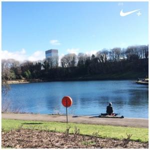 Nike Running - 3.55 km