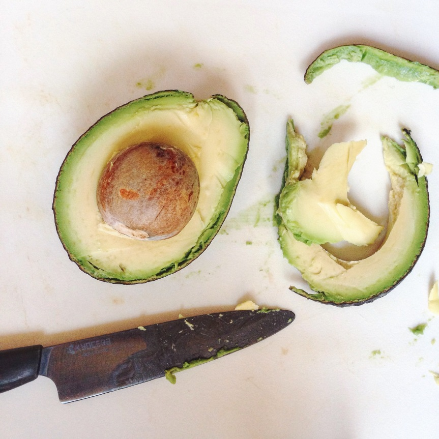Getting creative with avocados as they are super versatile things.